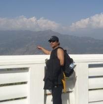 sagarmaharjan-kathmandu-tour-guide