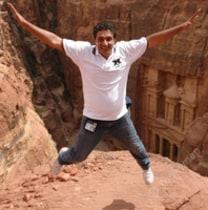 khalillaban-amman-tour-guide