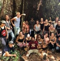 tjafuruhermelijn-paramaribo-tour-guide