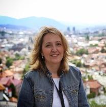 danijelamehic-sarajevo-tour-guide