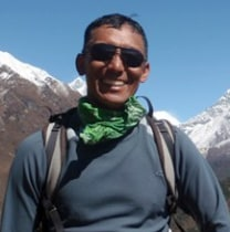 mingmarlamasherpa-kathmandu-tour-guide