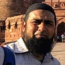 muhammadshujatali(raja)-agra-tour-guide