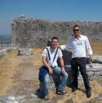 arbiondapi-tirana-tour-guide