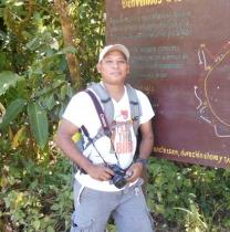 pedrocáceres-managua-tour-guide