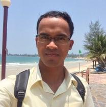 makara pech private tour guide in phnom penh cambodia tourhq