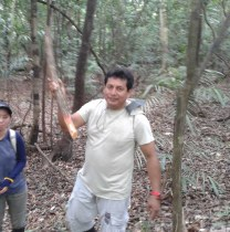 josealfredodiazsaquiray-iquitos-tour-guide