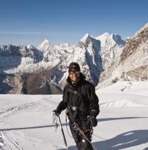 arjundhakal(mountainguide)-kathmandu-tour-guide
