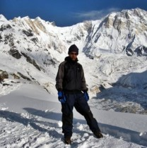 ashokpaudel-pokhara-tour-guide