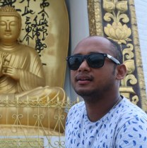 abhishekmaskey-kathmandu-tour-guide