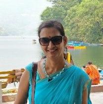 anuradhaparashar-agra-tour-guide