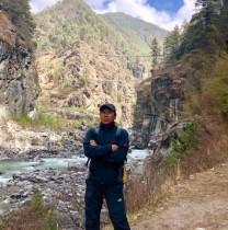 kajisherpa-kathmandu-tour-guide