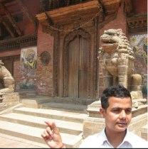 omprakashpant-kathmandu-tour-guide