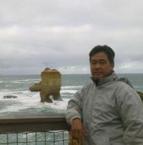 hingseng,carllim-kualalumpur-tour-guide