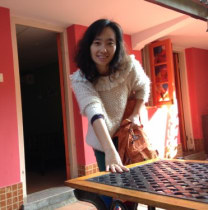 nancyxiong-datong-tour-guide