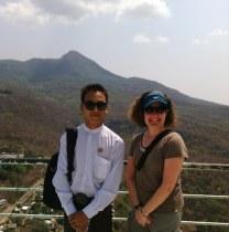 waiyanminkhant-bagan-tour-guide