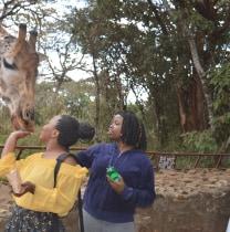 doreennyaboke-amboselinationalpark-tour-guide