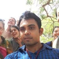 dineshliyanage-polonnaruwa-tour-guide