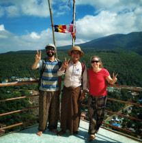 myominthu-bagan-tour-guide