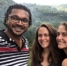 praveen-colombo-tour-guide