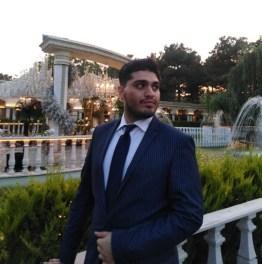 arshia-tehran-tour-guide