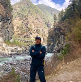 kaji-kathmandu-tour-guide