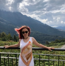 Дарья-petropavlovskkamchatskiy-tour-guide