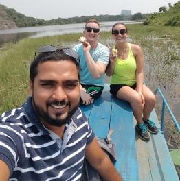 prasanna-colombo-tour-guide