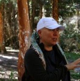 georgina-bariloche-tour-guide