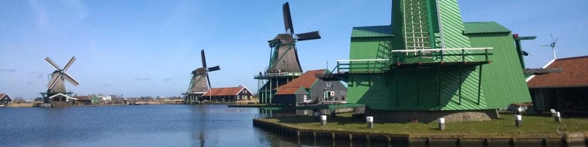 Zaan-Tours-in-Netherlands
