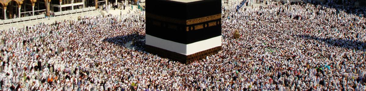 mecca-tour-guide