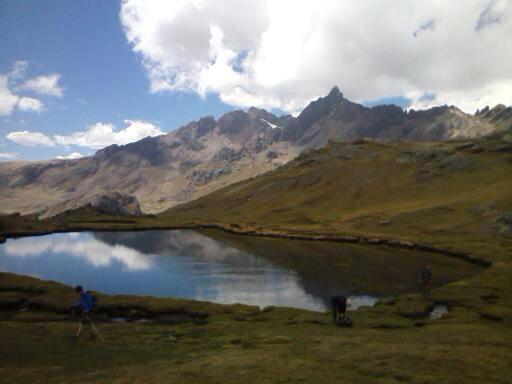 Hatun Lake