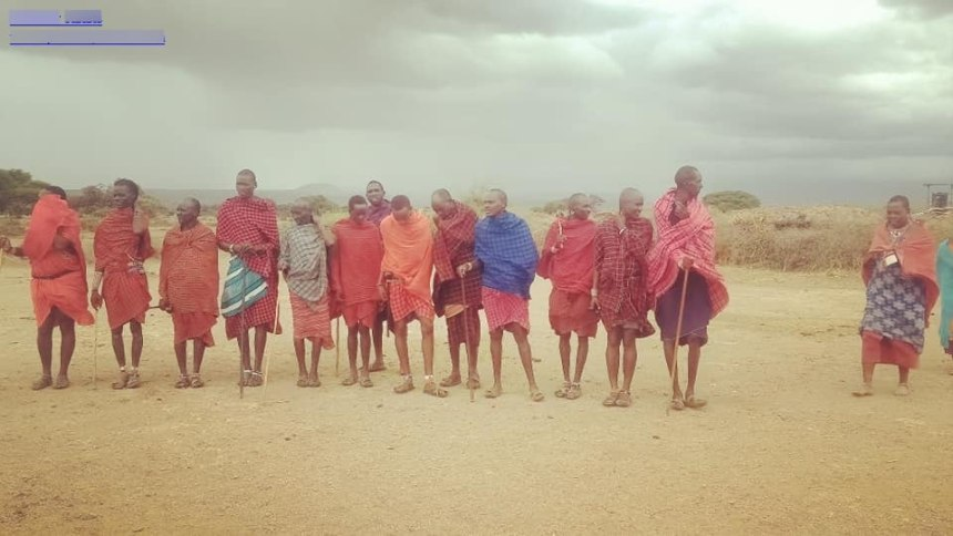 Visit the Maasai cultural village, awesome experience