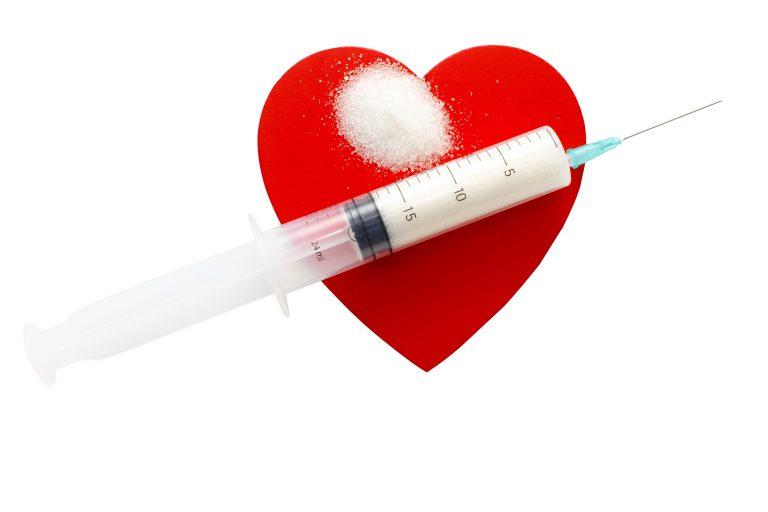 Diabetes, Heart problem.
