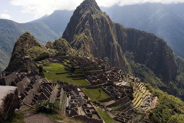 Interesting Facts About Machu Picchu TourHQ - 10 little known cool facts about machu picchu