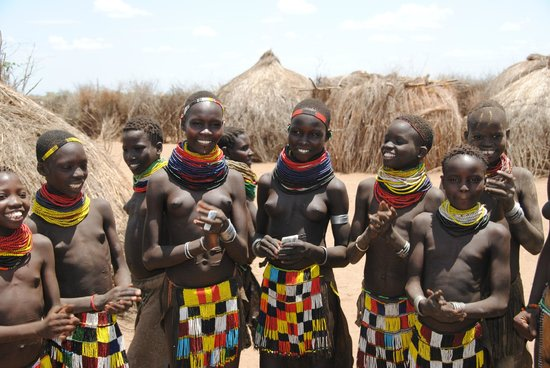 r dasenech tribes