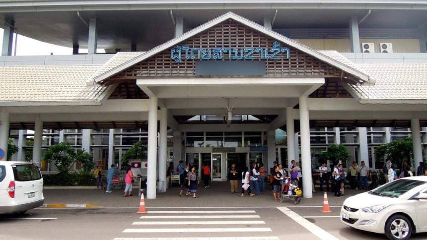 International Wattay Airport