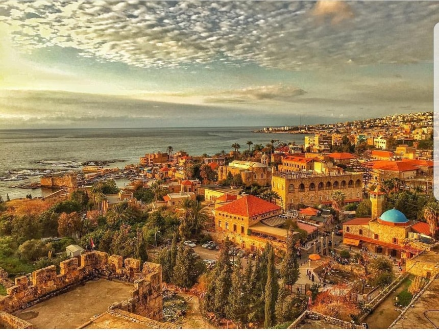 Byblos City