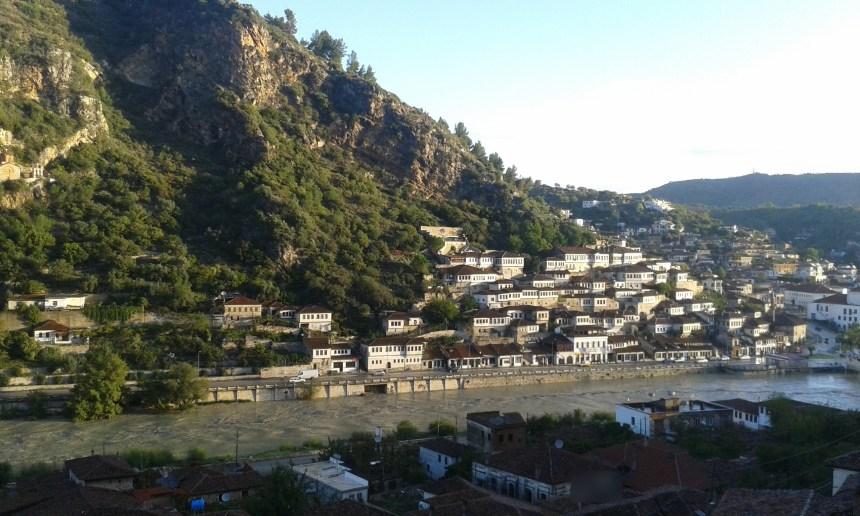 Image of Mangalem area