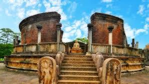 Polonnaruwe