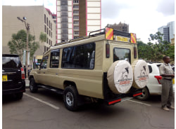 afrikanbuffalowildlifesafaris-malindi-tour-operator