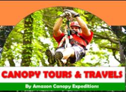 canopytours&travels-iquitos-tour-operator