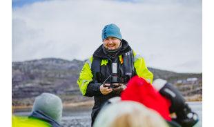 nordekspedisjon-alta-tour-operator