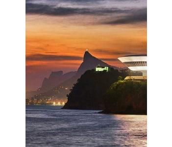Niemeyer´s MAC and Boa Viagem church