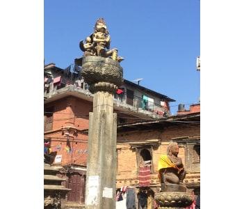 Dhulikhel Bazar