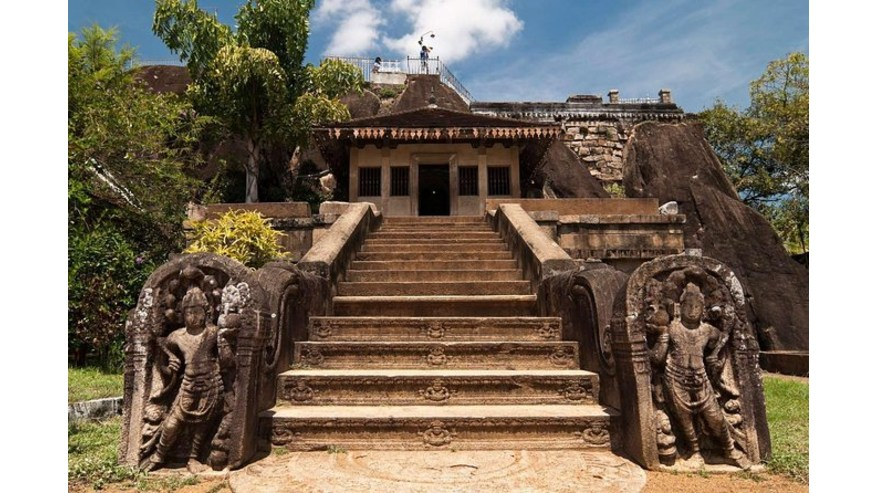 Anuradhapura Day Tour