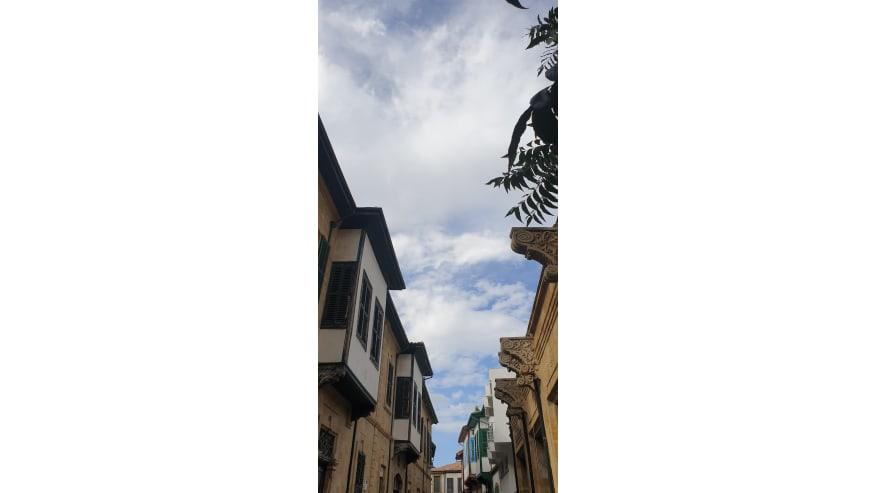 Nicosia city tour