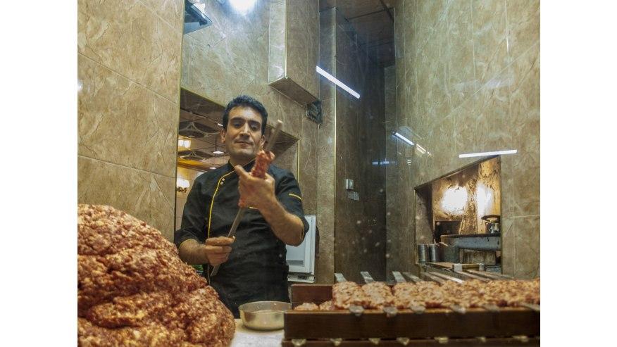 Make Kababs