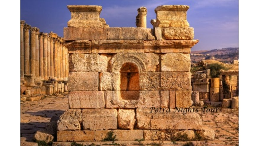 Come Across Ancient Temples & Theaters