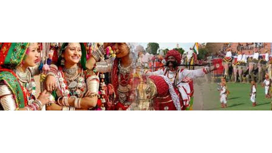 Go for this Royal Rajasthan Tour!