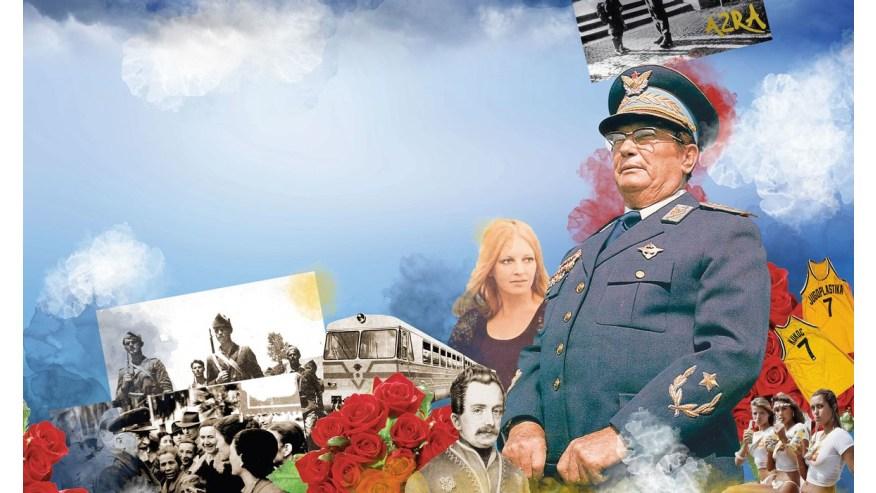 Communist Zagreb Tour